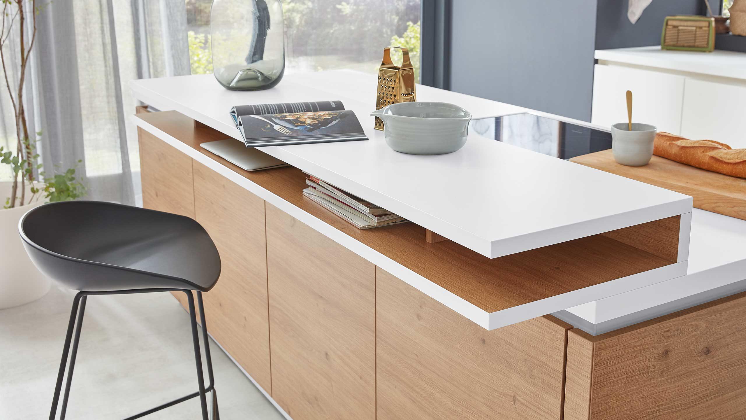 Küchenarbeitsplatte richtig reinigen und desinfizieren